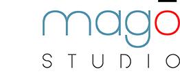 Magó studio logo